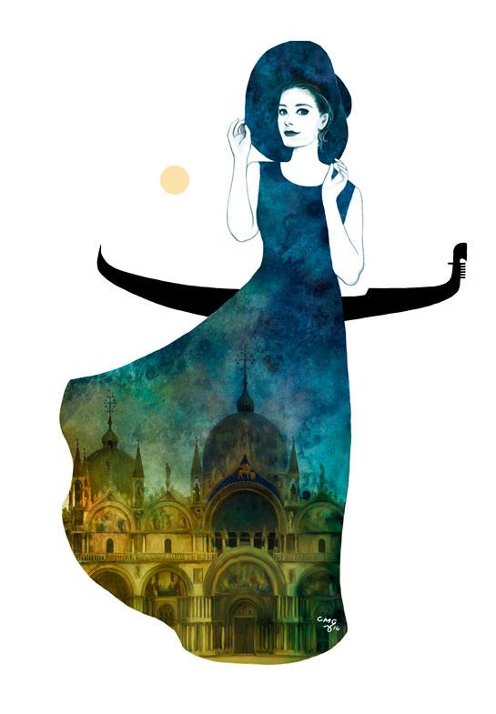02-Cartolina-Venezia